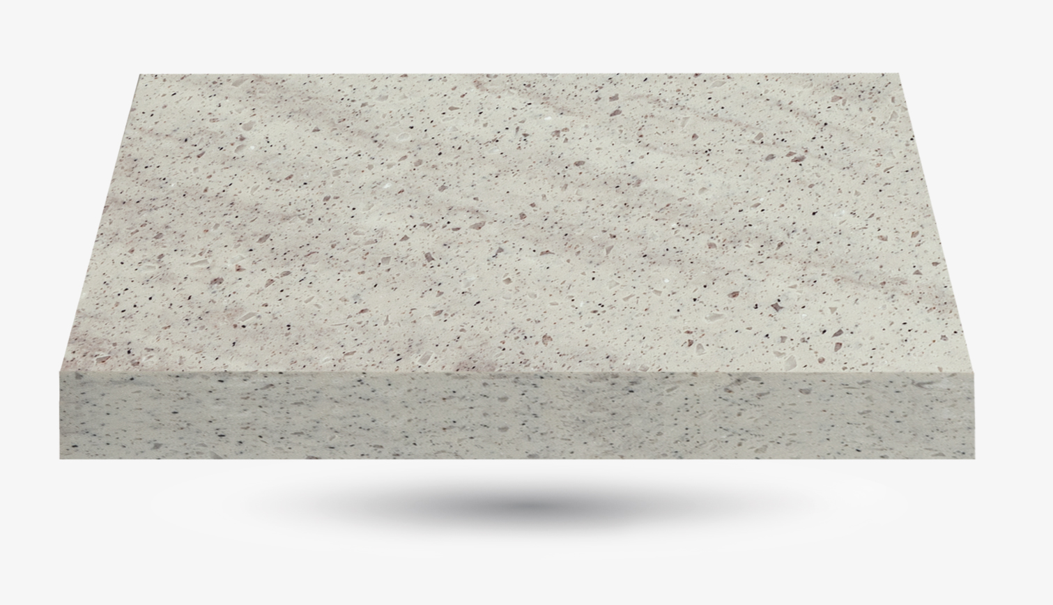 Concrete Haze angle block