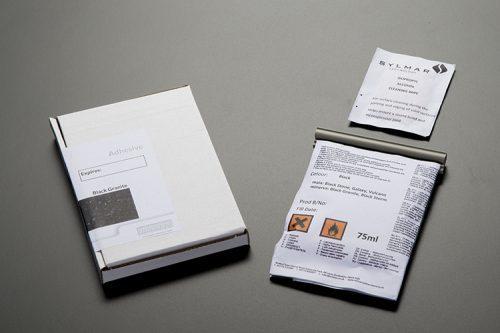 adhesive kit