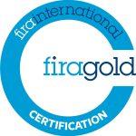 fira gold logo